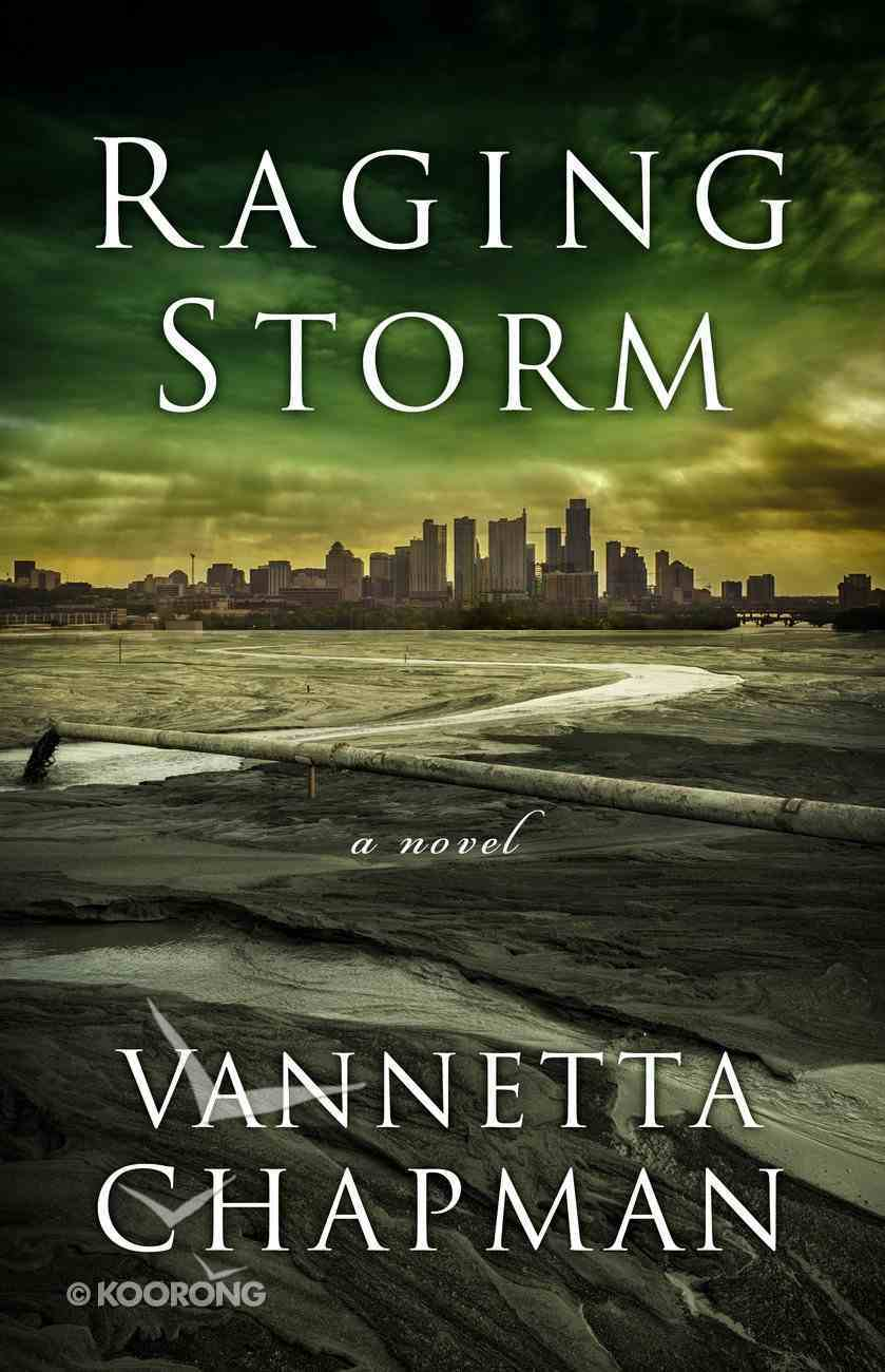 Raging Storm (#02 in The Remnant Series) eBook