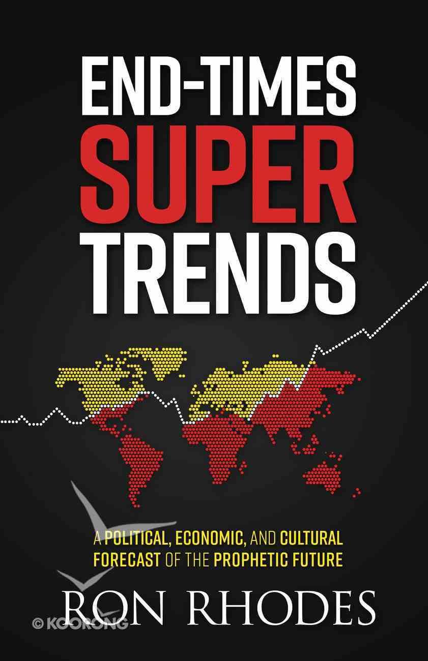 End-Times Super Trends eBook