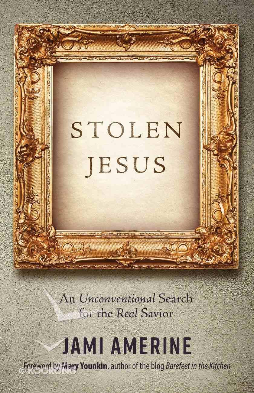 Stolen Jesus eBook