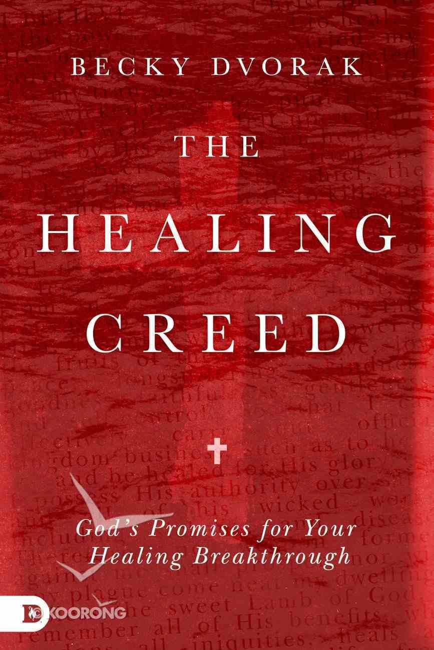 The Healing Creed eBook