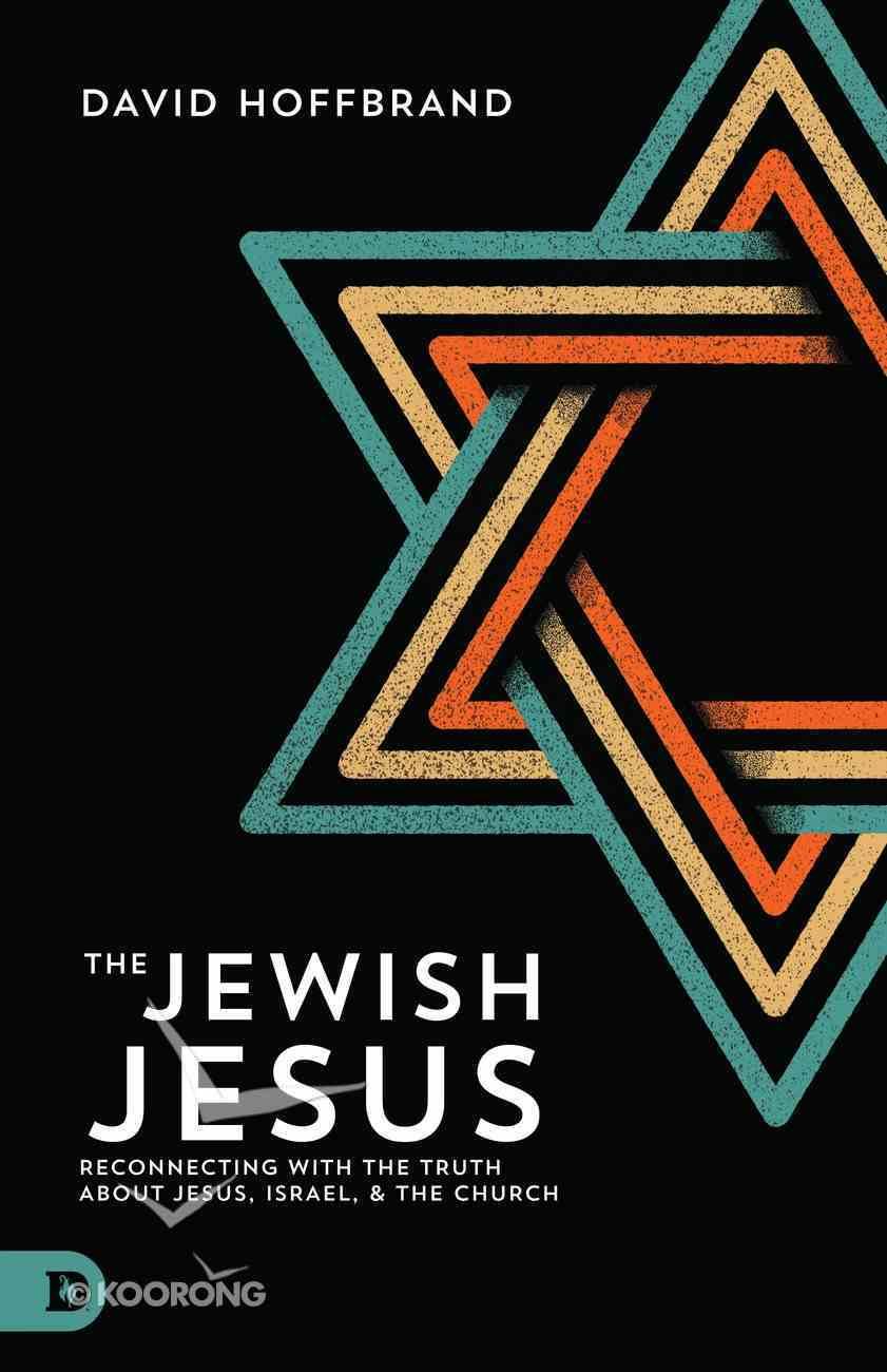 The Jewish Jesus eBook