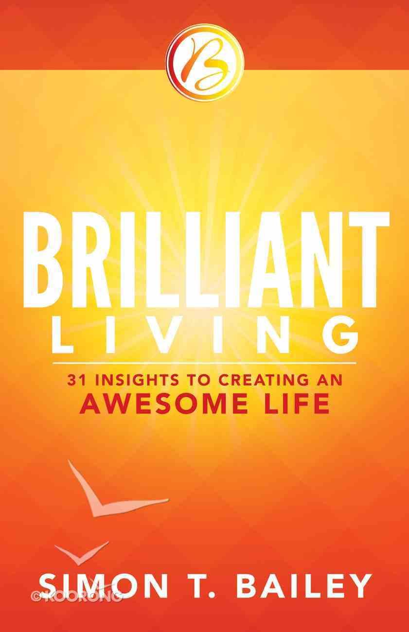 Brilliant Living eBook