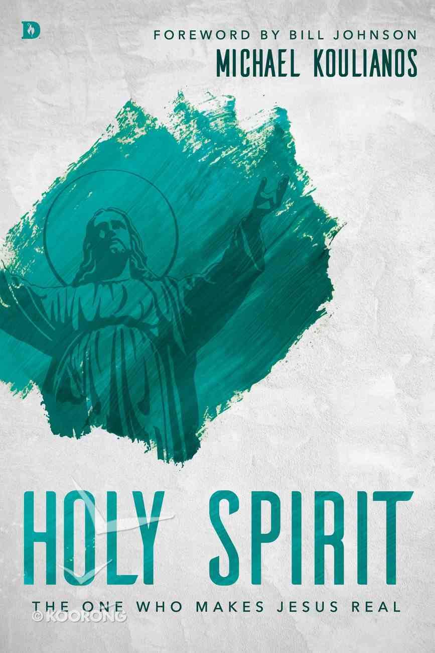Holy Spirit eBook