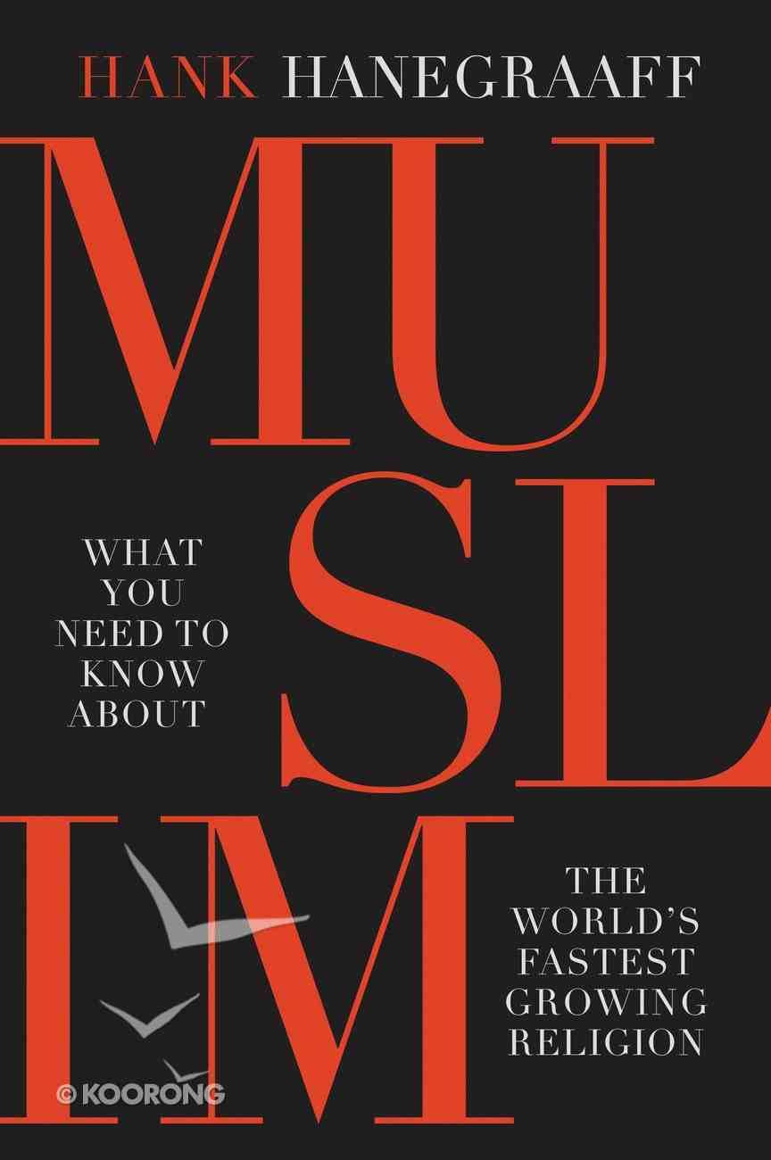 Muslim eBook