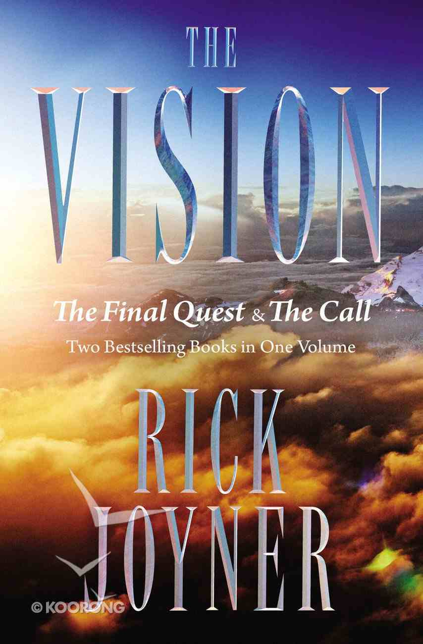 The Vision eBook