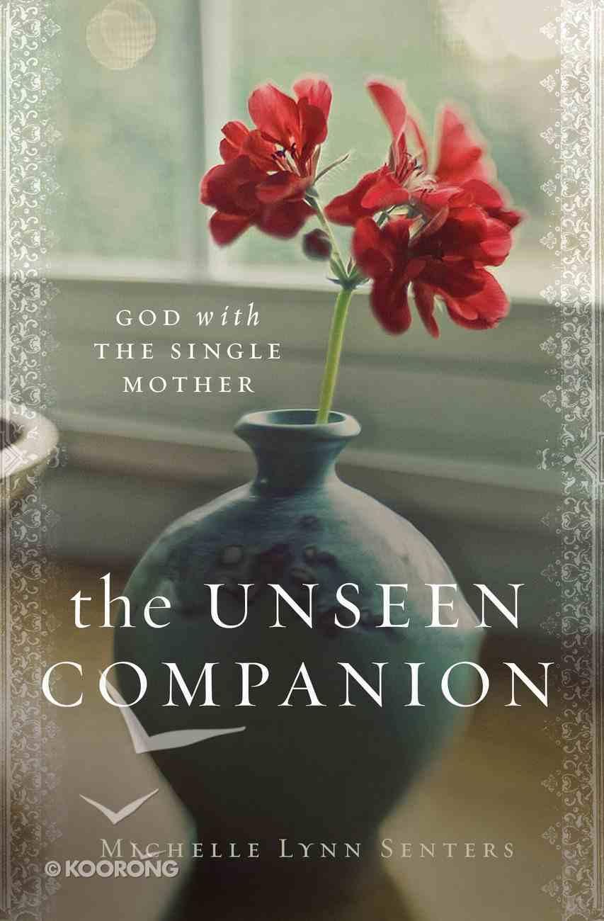 The Unseen Companion eBook