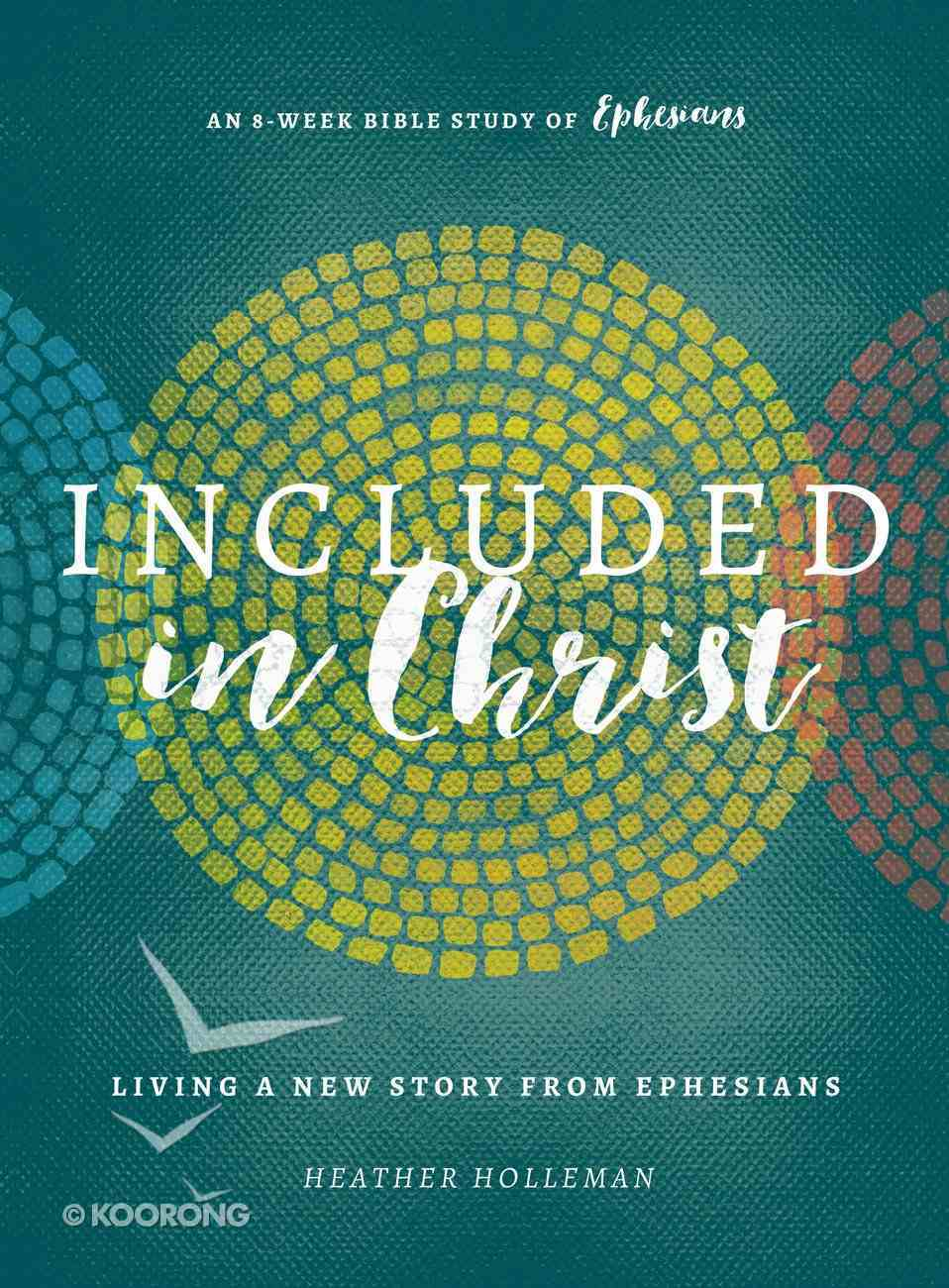 Included in Christ eBook