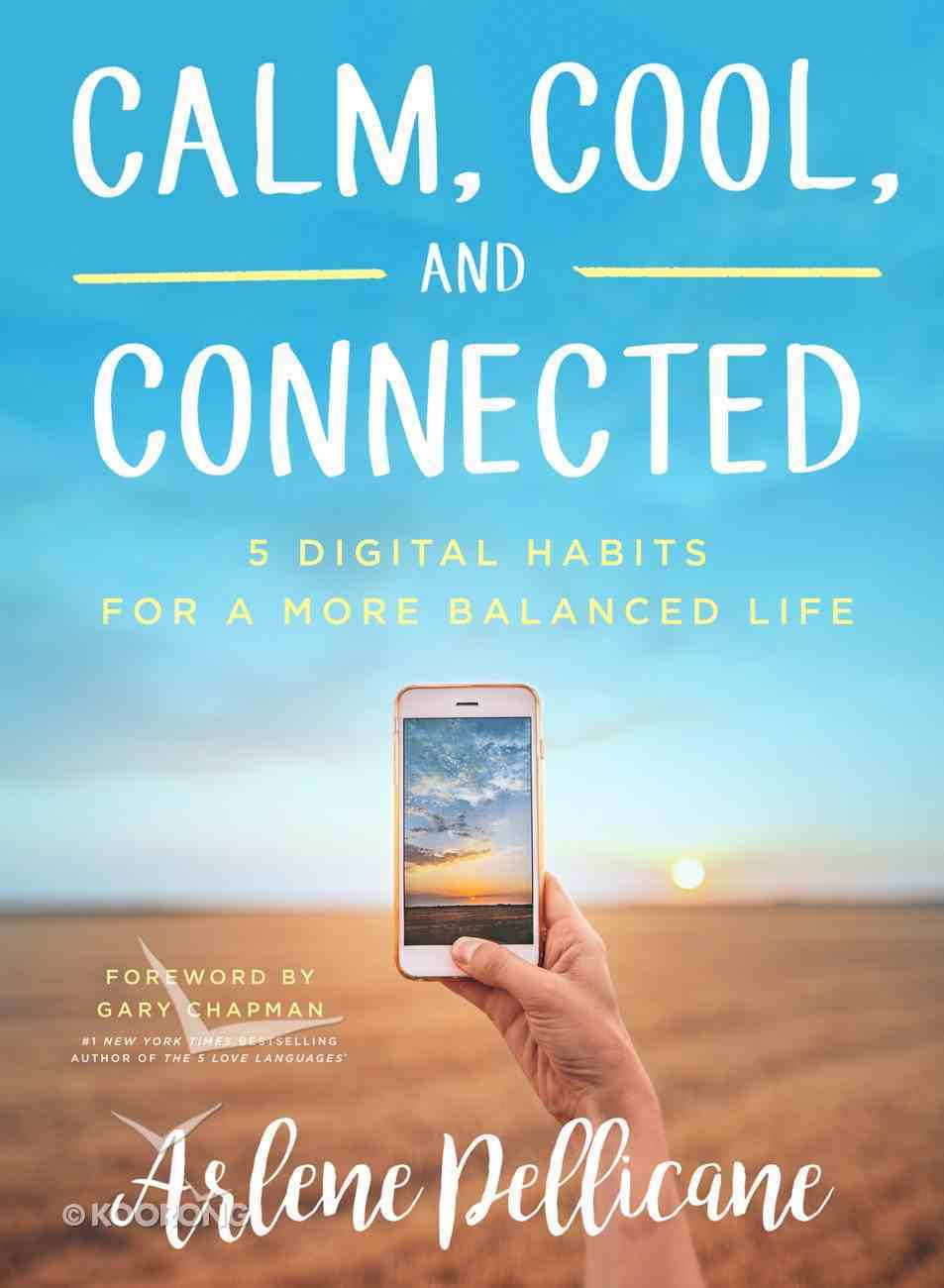 Calm, Cool, and Connected eBook