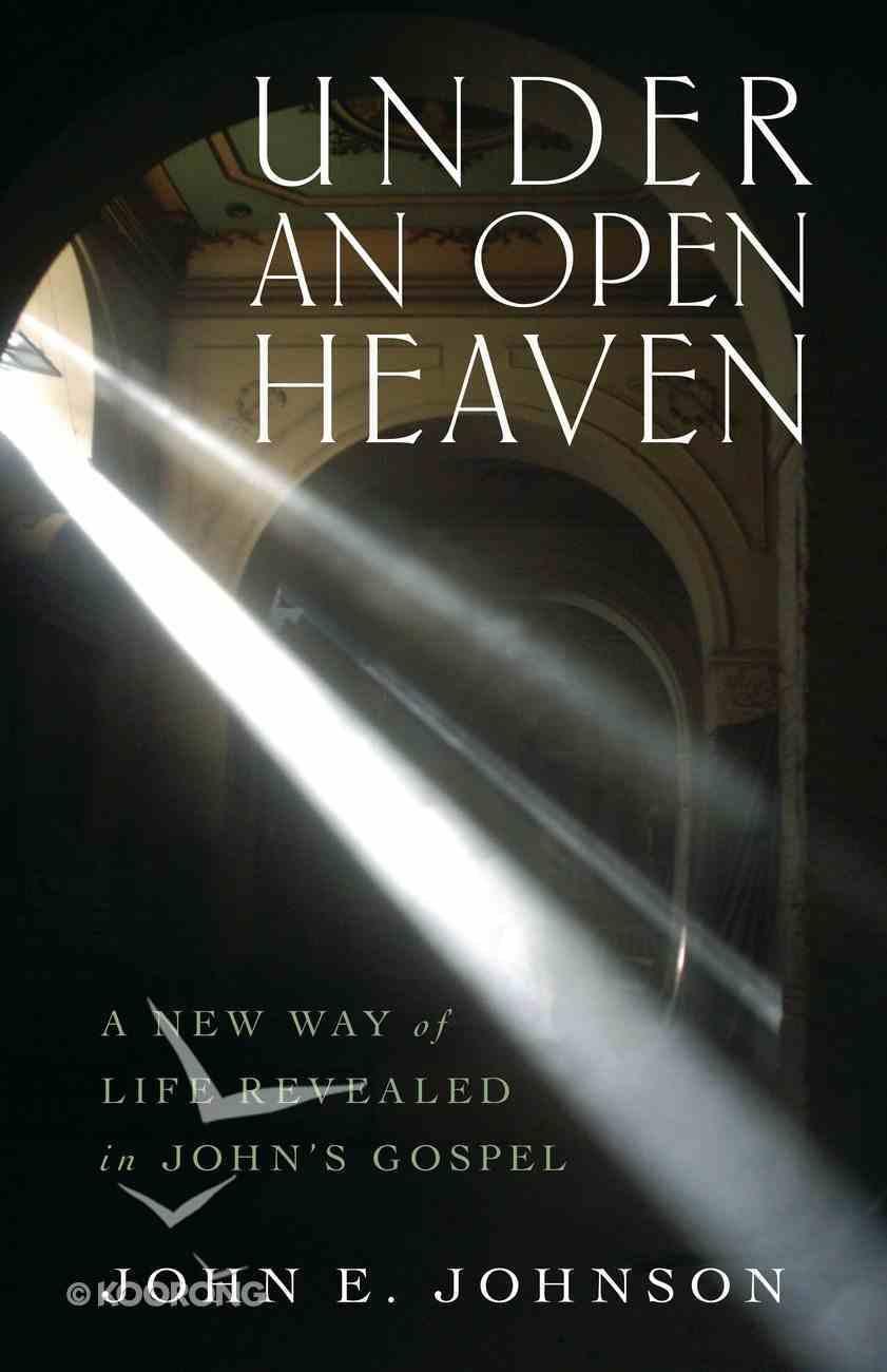 Under An Open Heaven eBook