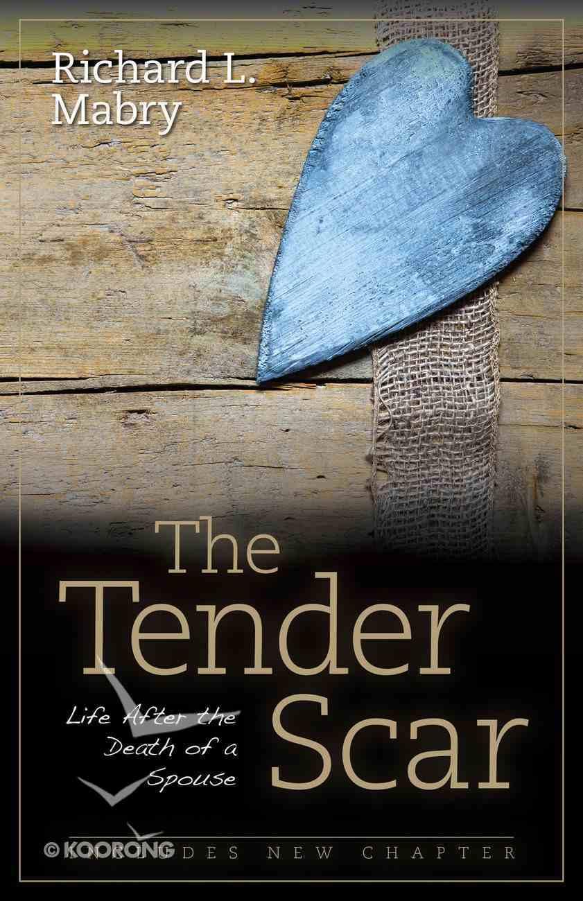 The Tender Scar eBook