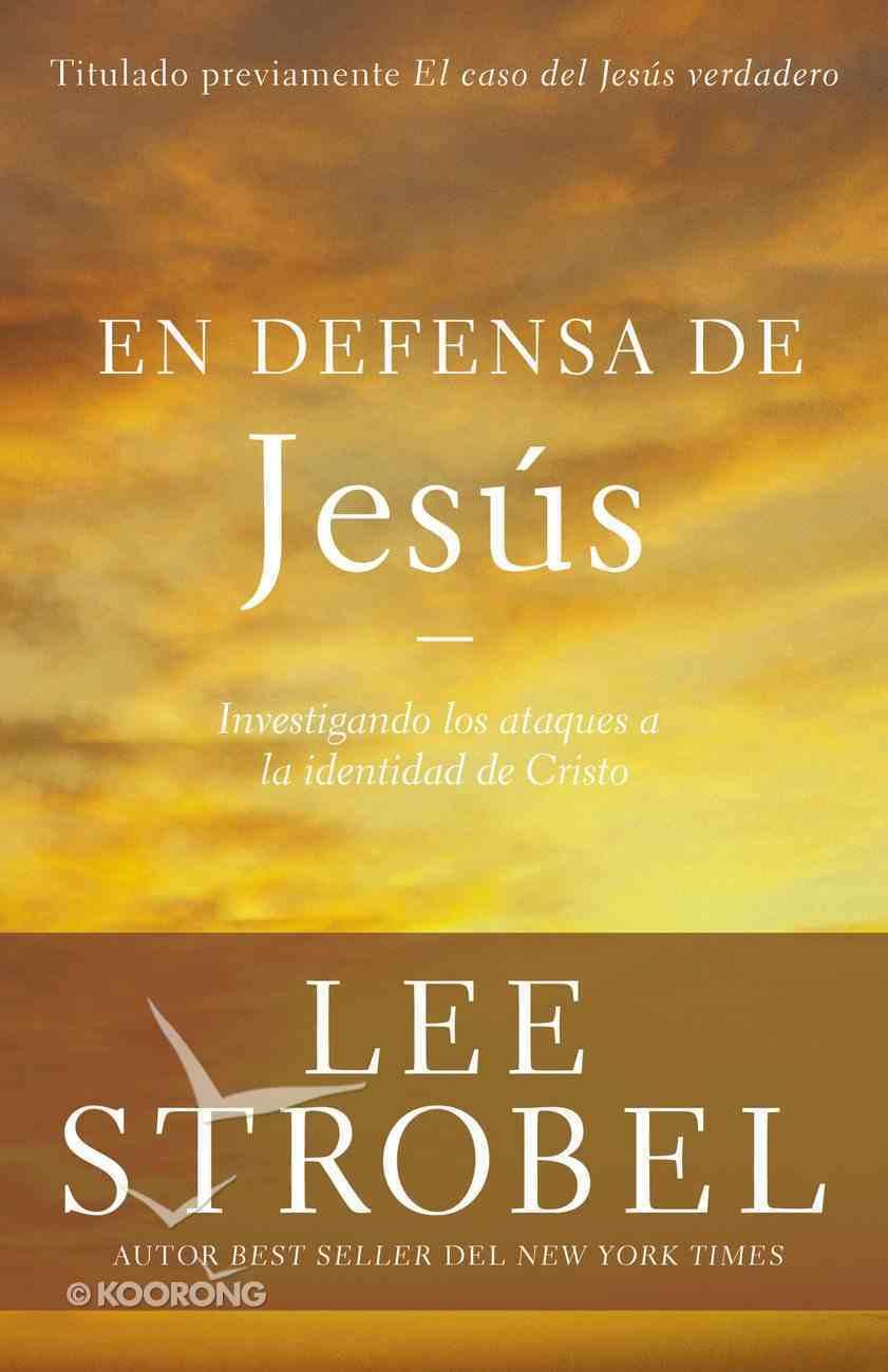 En Defensa De Jess eBook