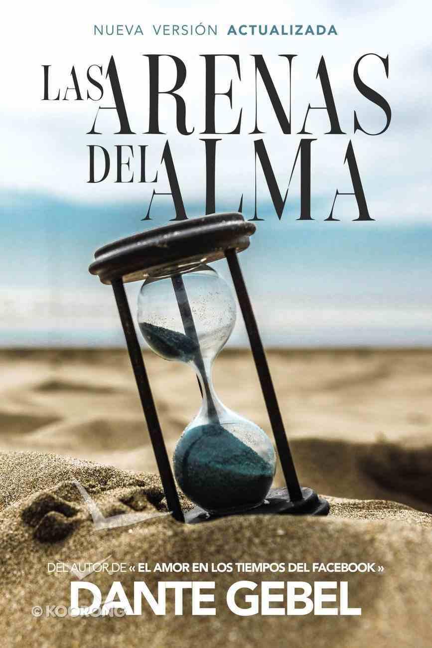 Arenas Del Alma, Las eBook