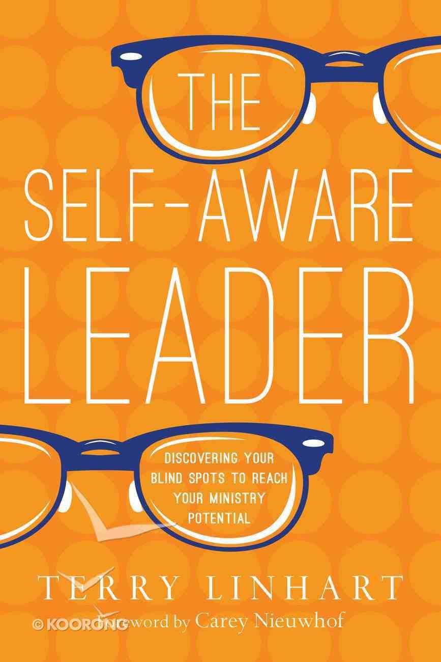 The Self-Aware Leader eBook