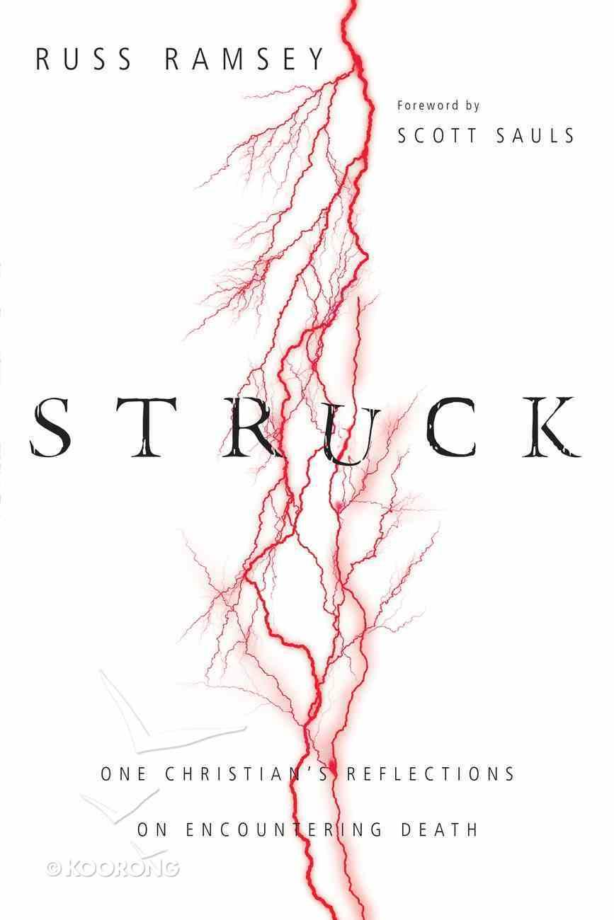 Struck eBook