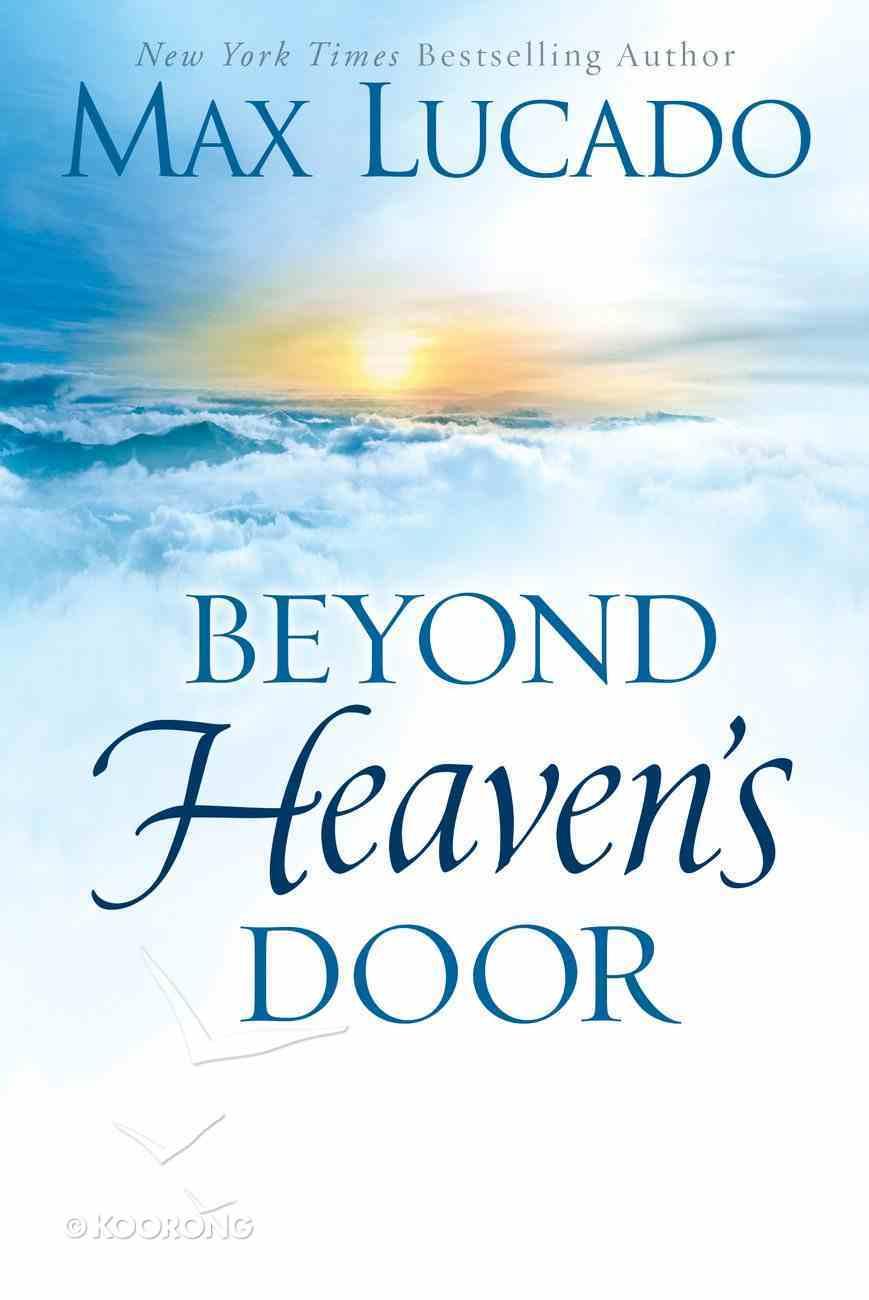 Beyond Heaven's Door eBook