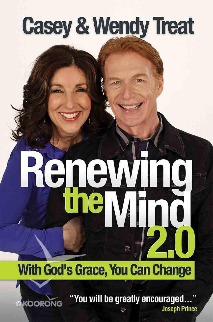 Renewing the Mind 2.0 eBook