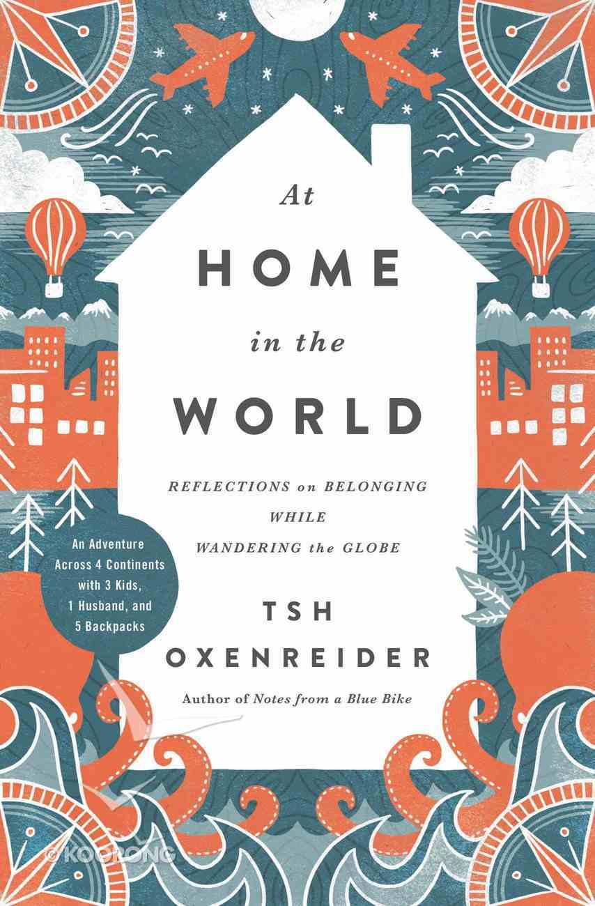 At Home in the World eBook