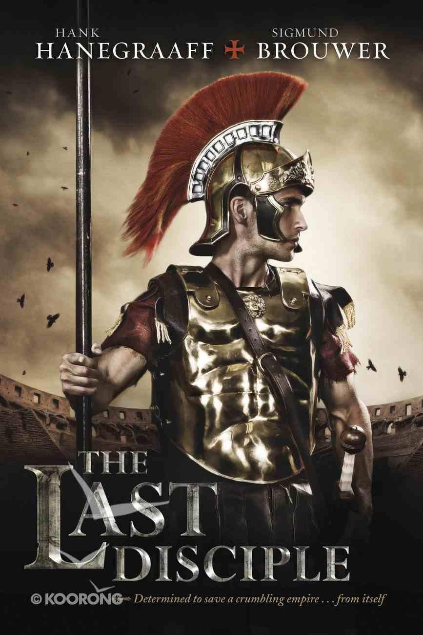 The Last Disciple (#01 in Last Disciple Series) eBook