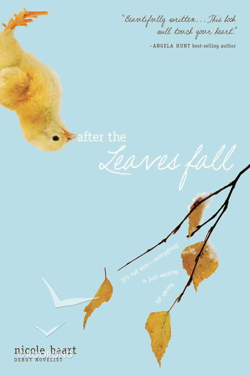 After the Leaves Fall eBook