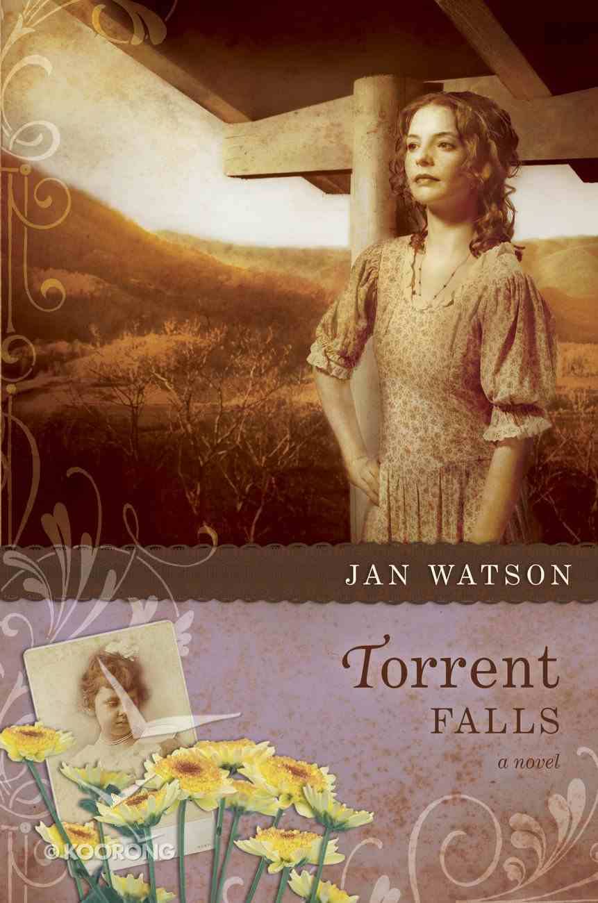 Torrent Falls (#03 in Troublesome Creek Series) eBook