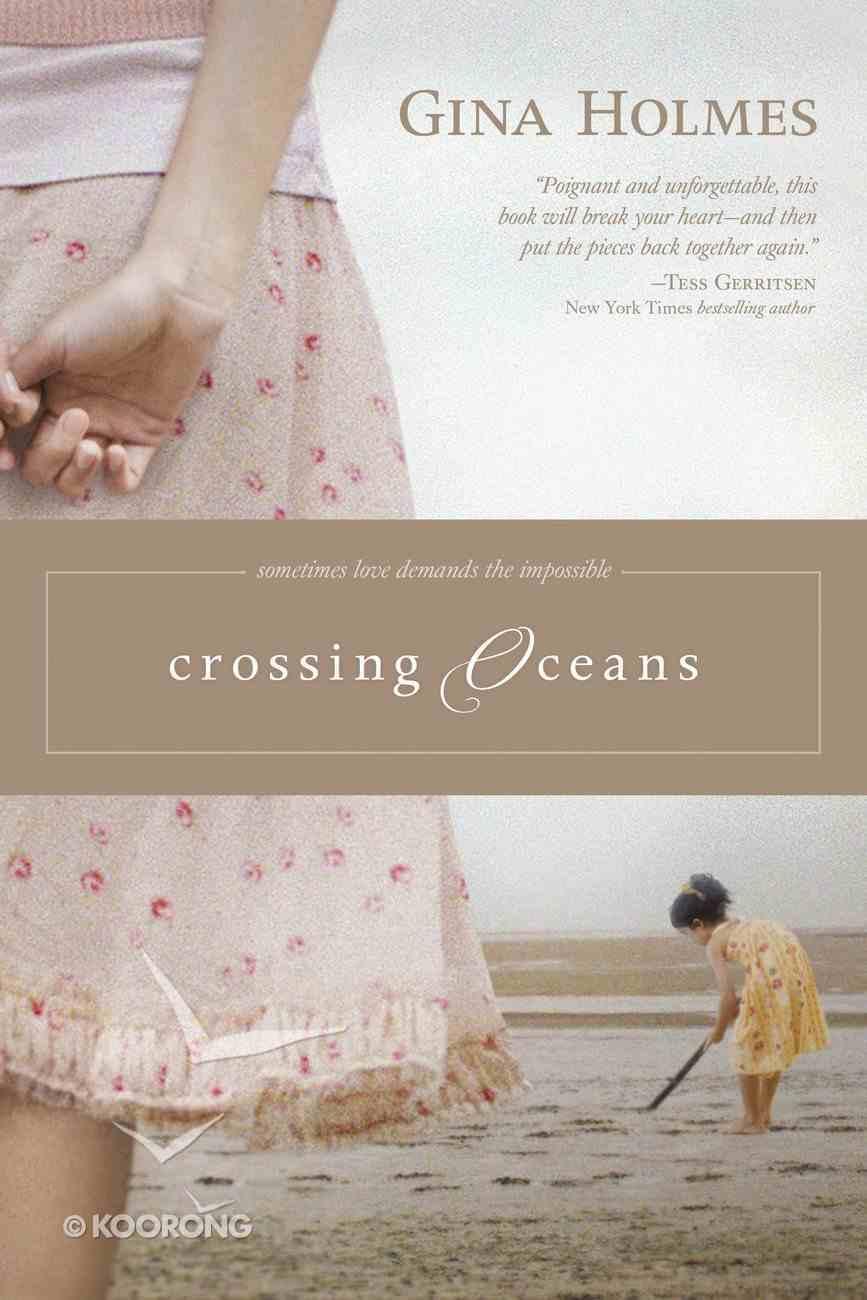 Crossing Oceans eBook