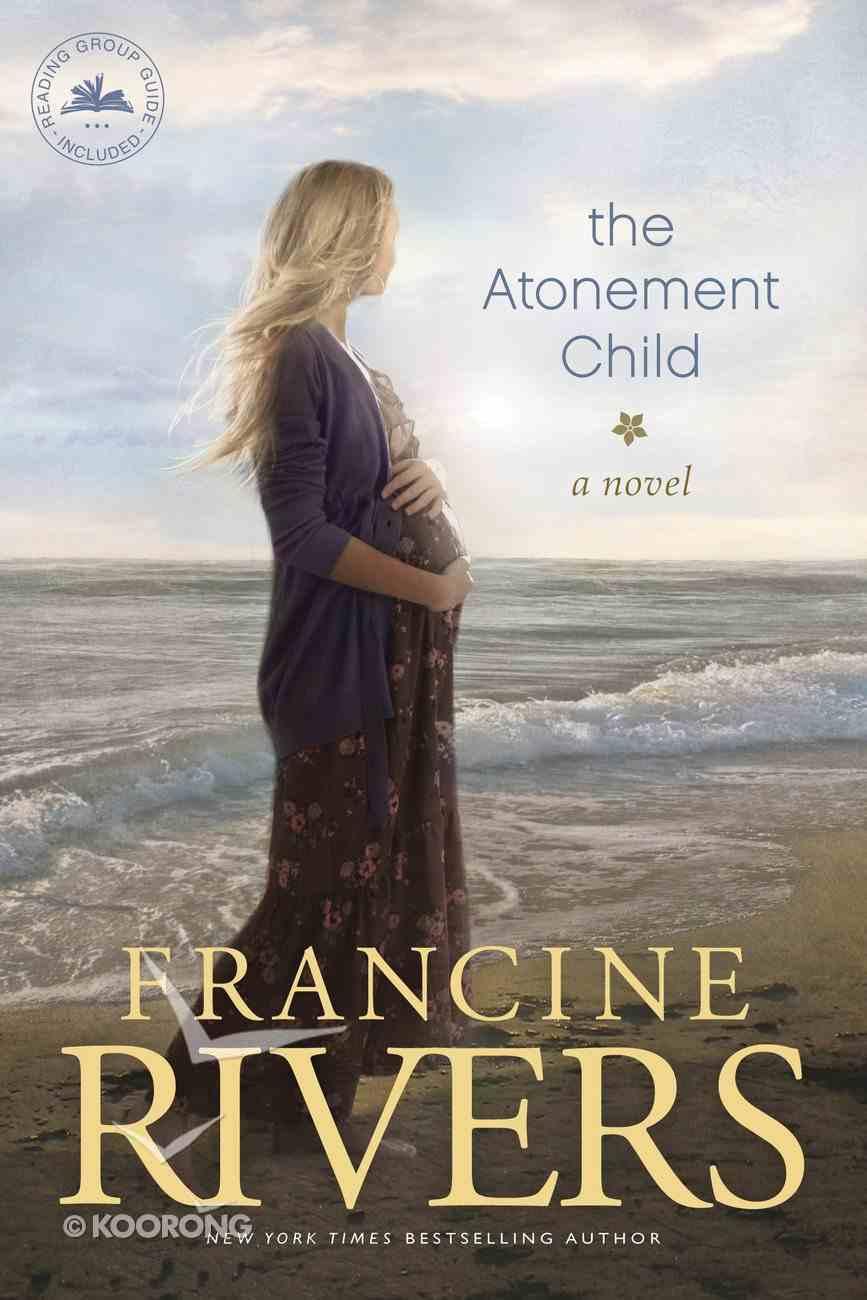 The Atonement Child eBook
