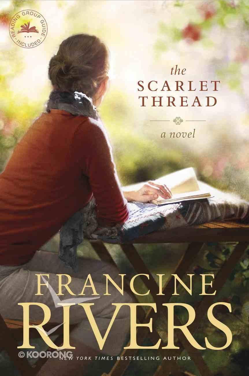 The Scarlet Thread eBook