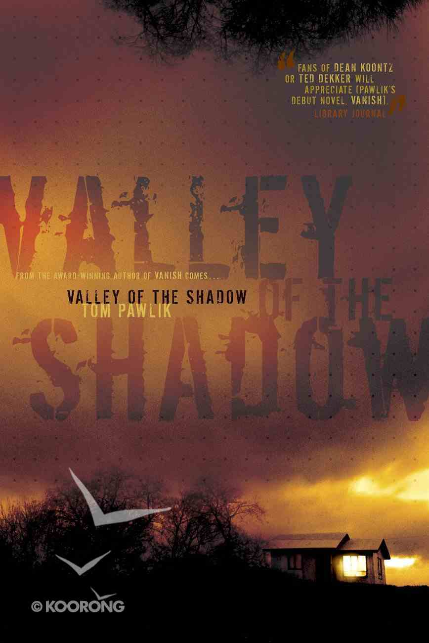 Valley of the Shadow eBook