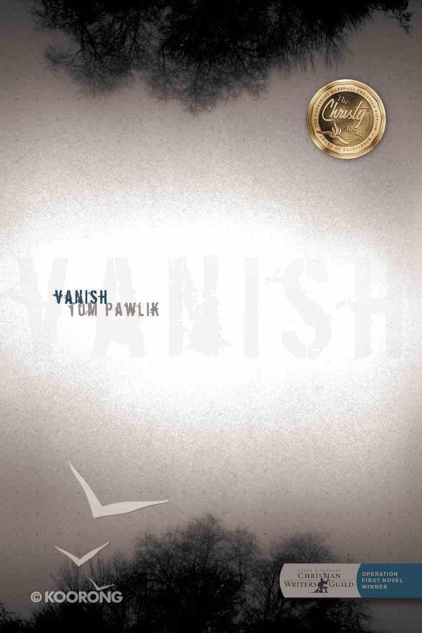 Vanish eBook