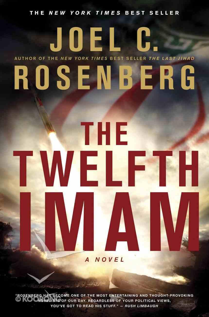 The Twelfth Imam eBook