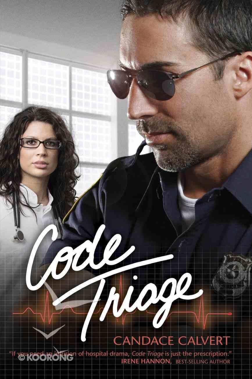 Code Triage (#3 in Mercy Hospital Series) eBook