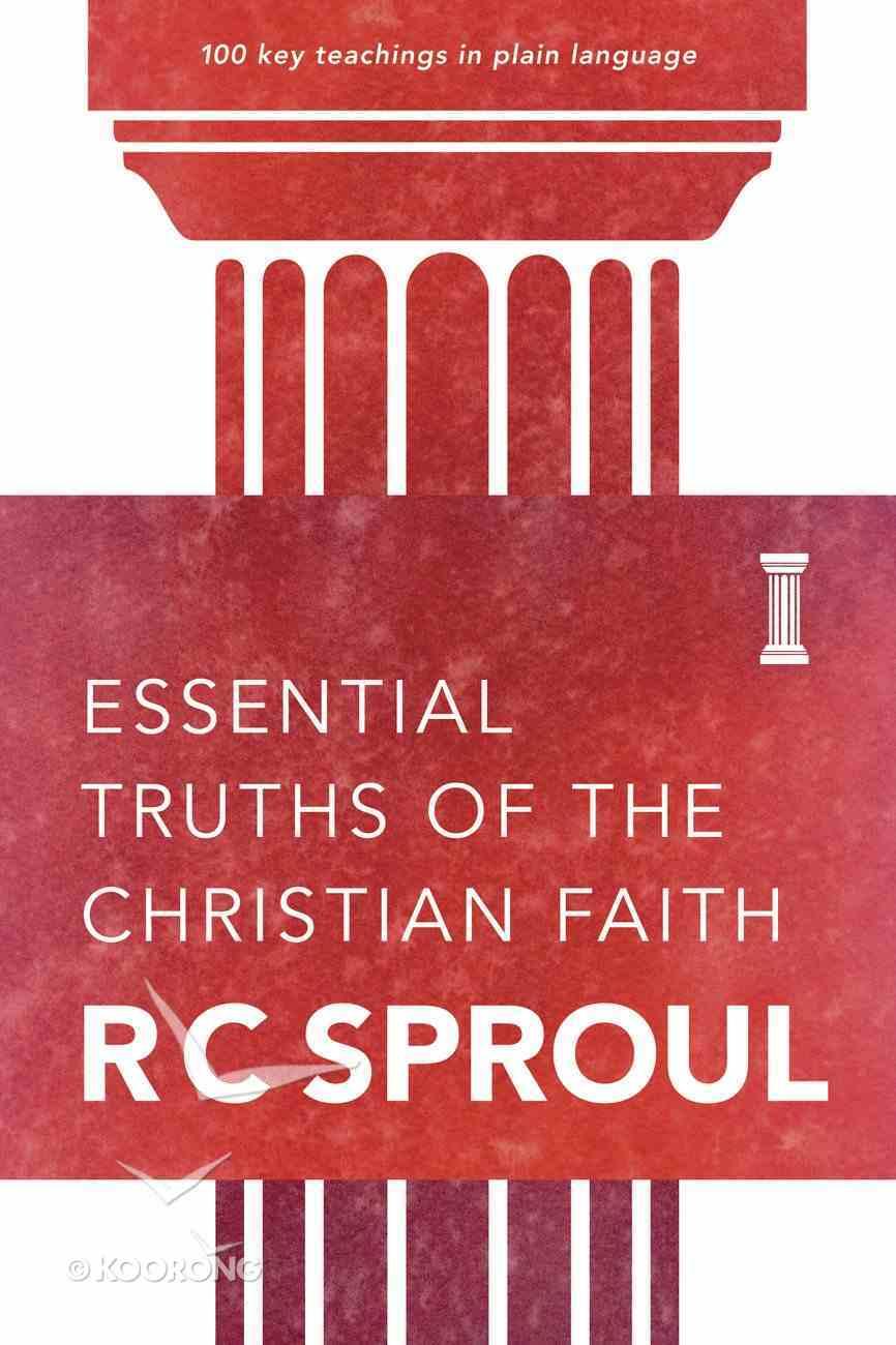 Essential Truths of the Christian Faith eBook