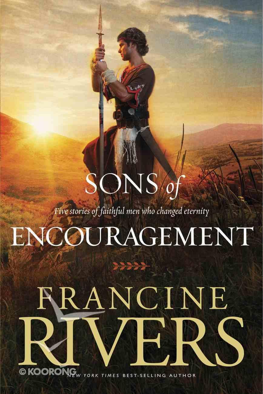 5in1: Sons of Encouragement eBook