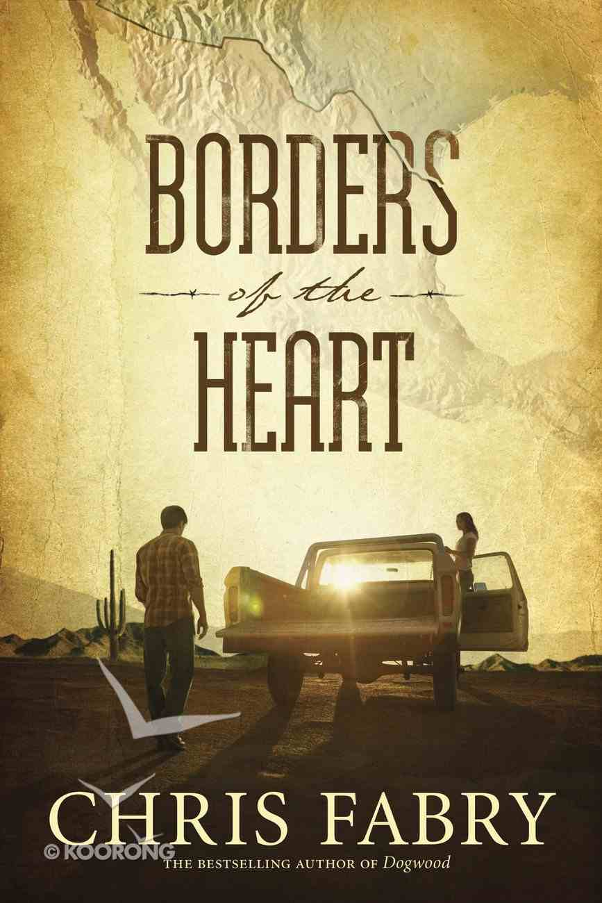 Borders of the Heart eBook