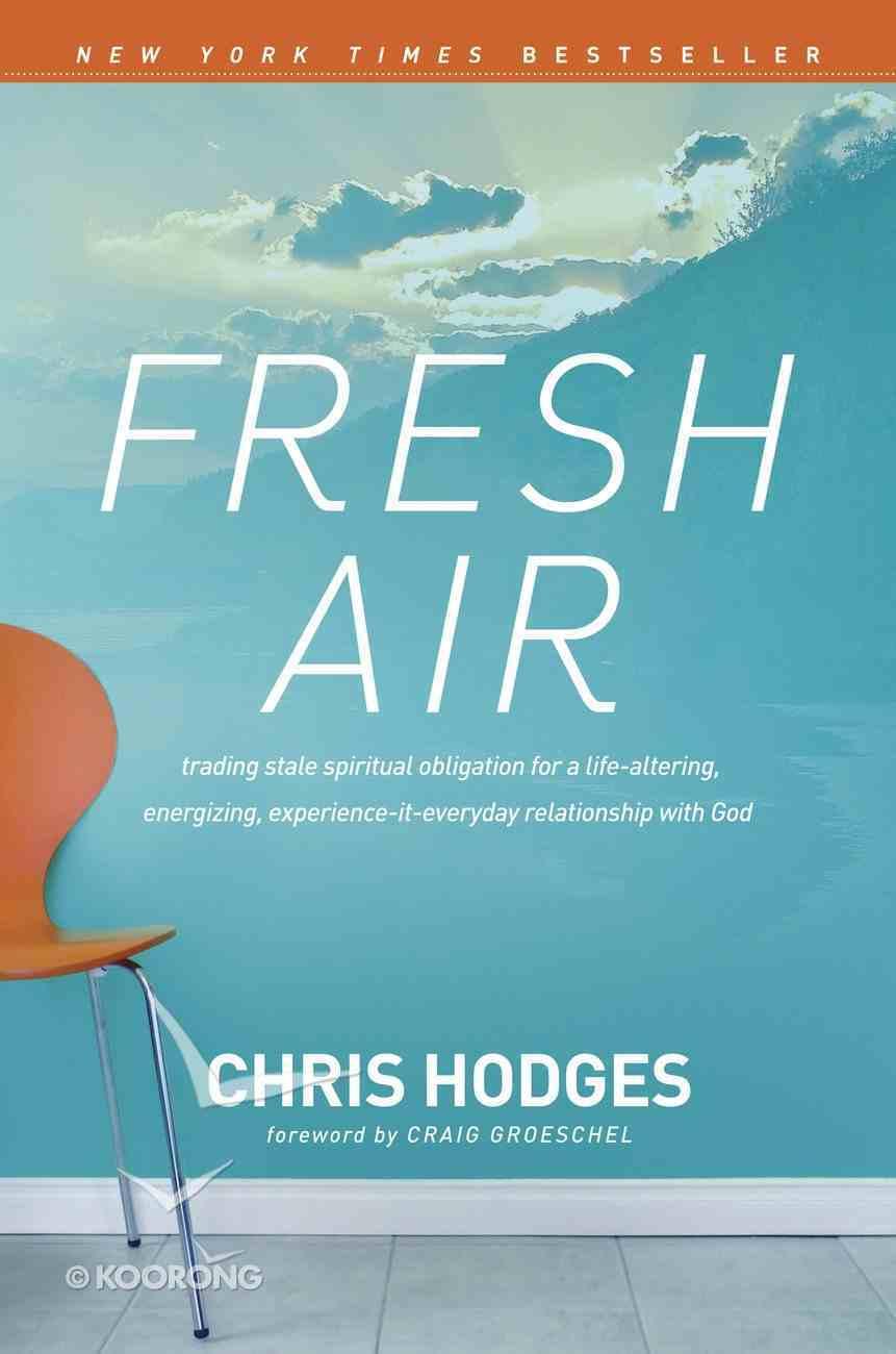 Fresh Air eBook