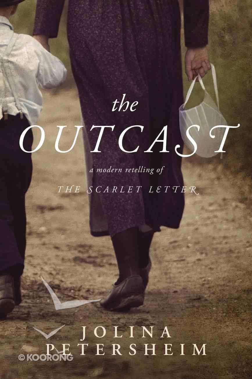 The Outcast eBook