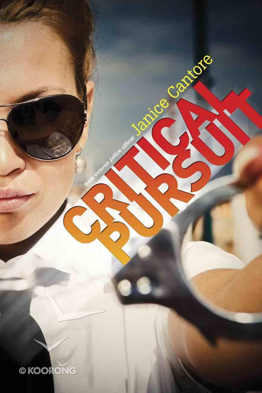 Critical Pursuit (#01 in Brinna Caruso Collection) eBook