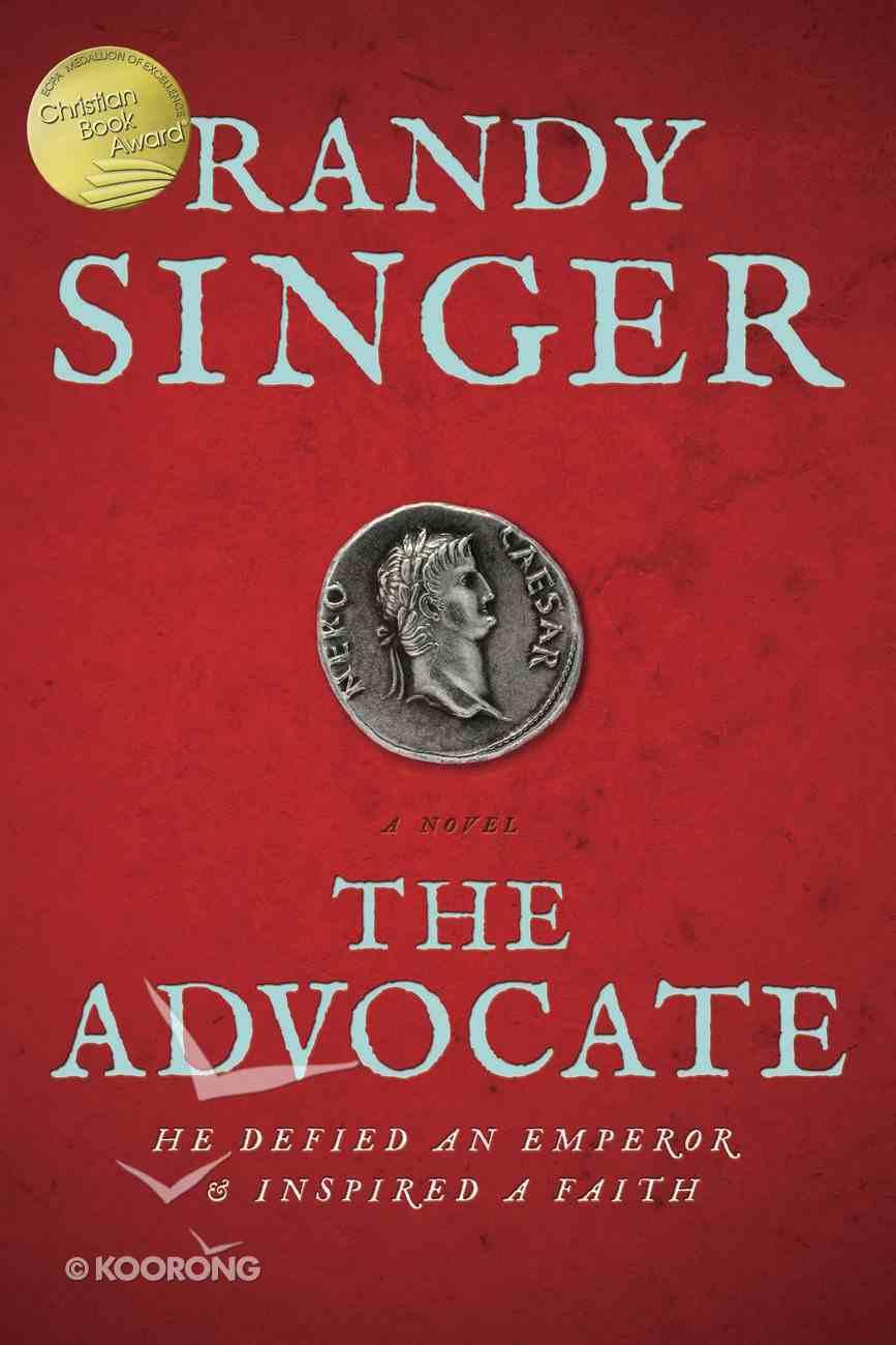 The Advocate eBook