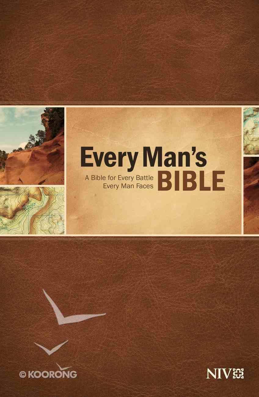 Every Man's Bible NIV eBook