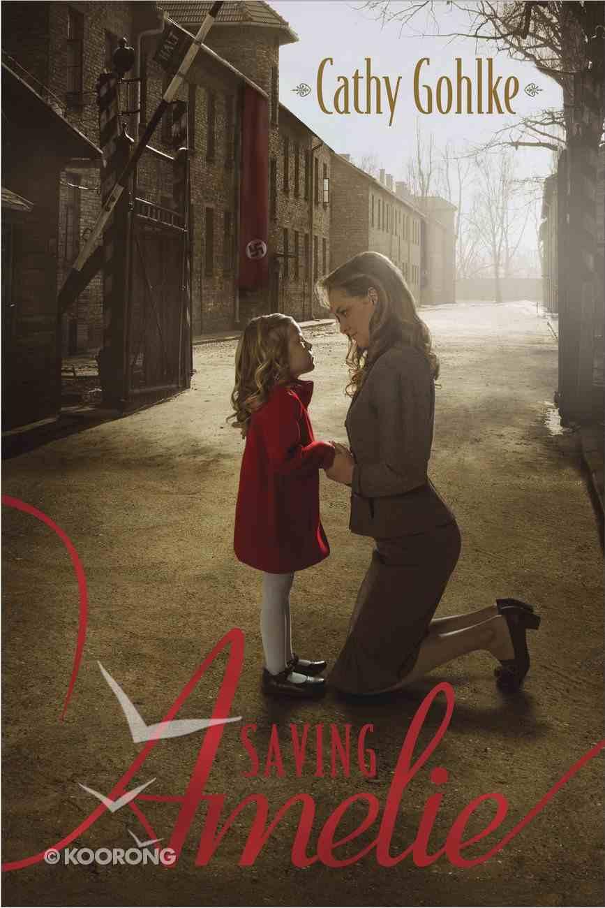Saving Amelie eBook
