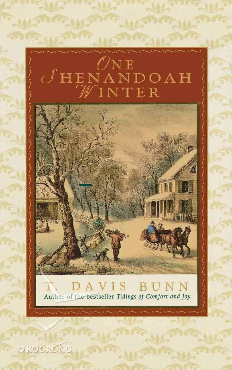 One Shenandoah Winter eBook