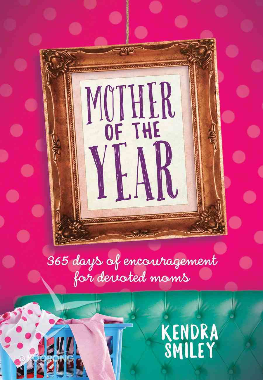 Mother of the Year eBook