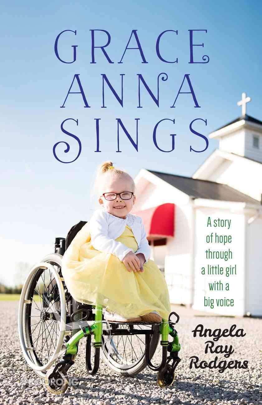 Grace Anna Sings eBook