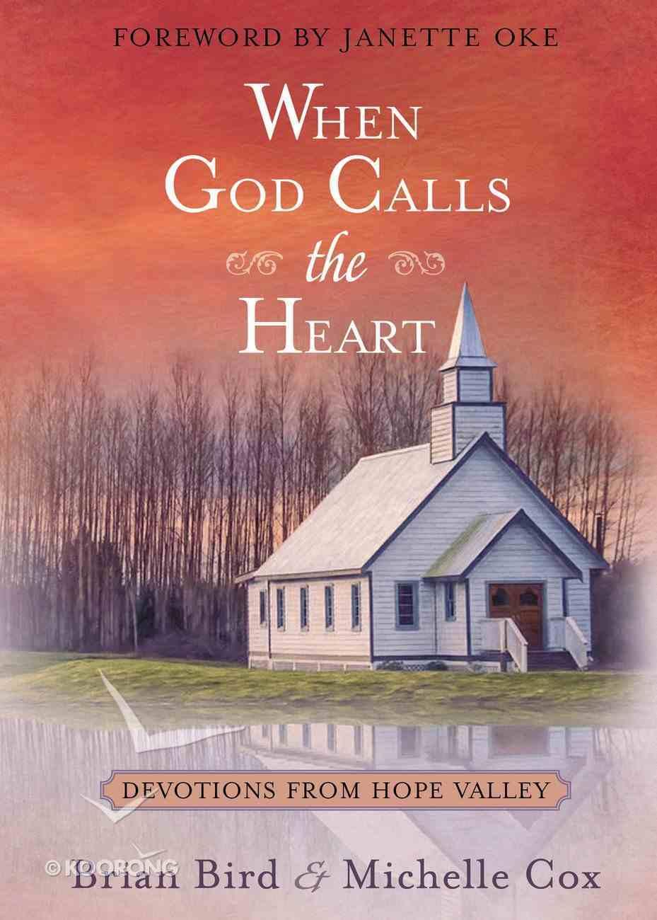 When God Calls the Heart eBook