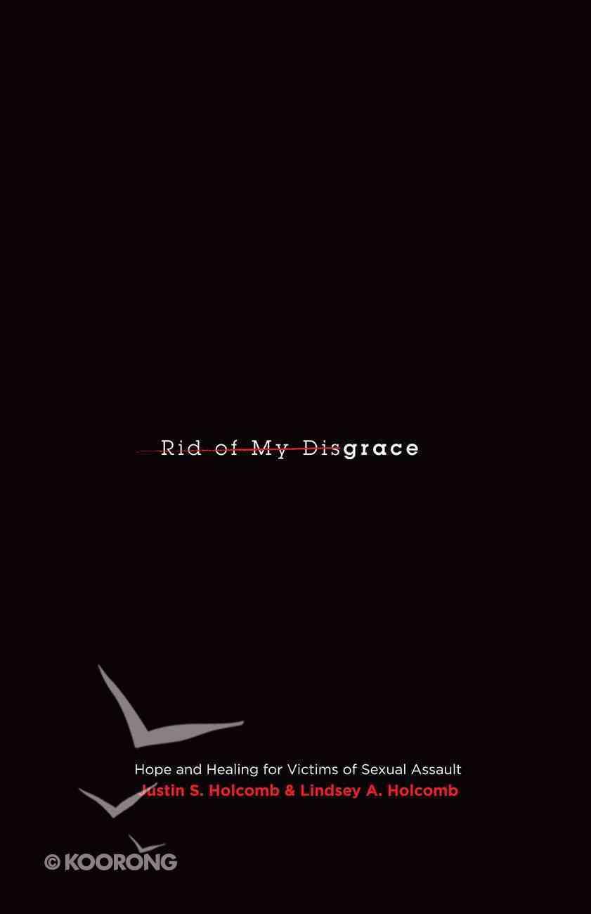 Rid of My Disgrace eBook