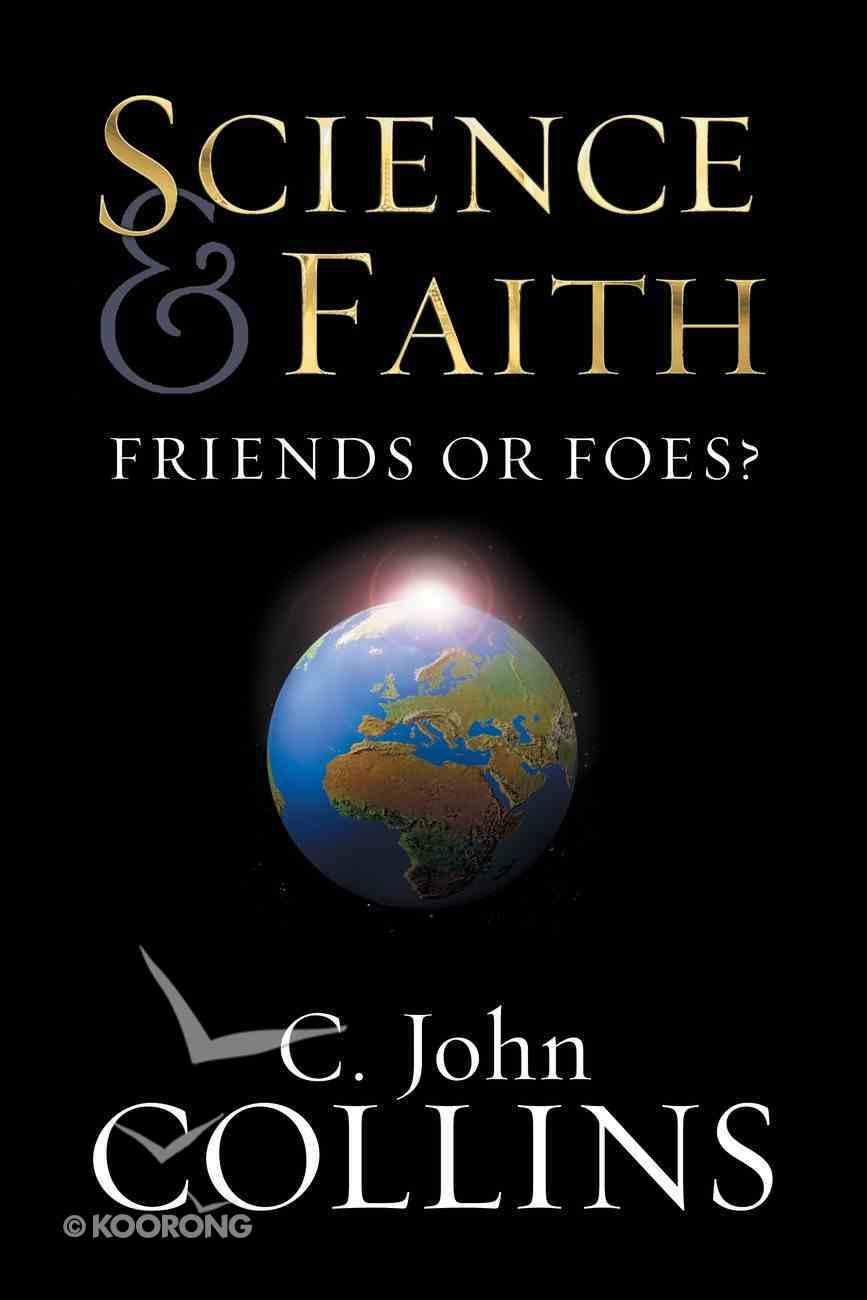 Science & Faith eBook