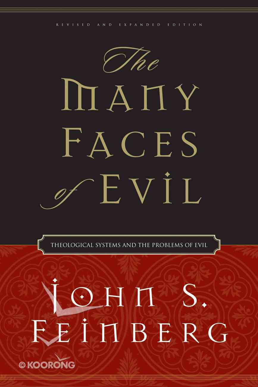The Many Faces of Evil (2004) eBook