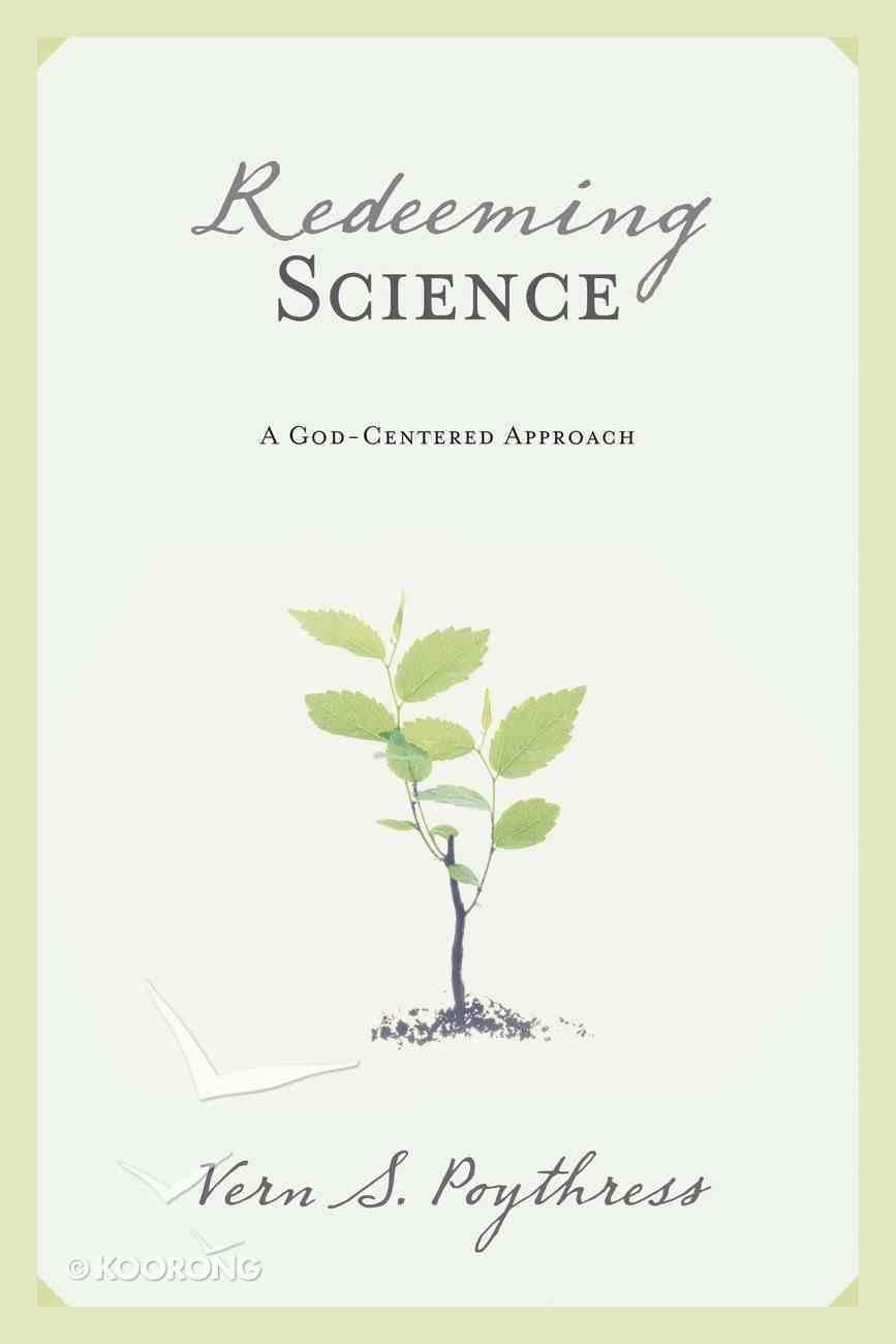 Redeeming Science eBook
