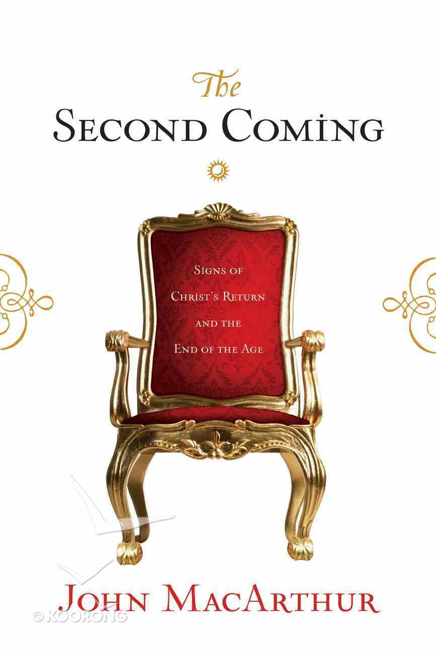 The Second Coming eBook