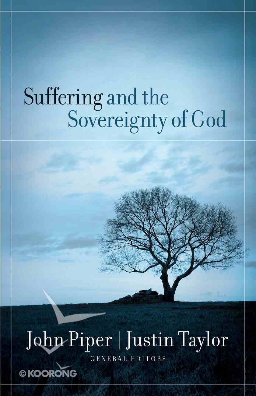 Suffering and the Sovereignty of God eBook